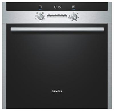 Электрический духовой шкаф Siemens HB43AS540 - общий вид