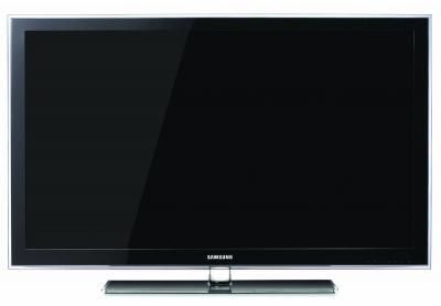 Телевизор Samsung LE32D550K1W - общий вид