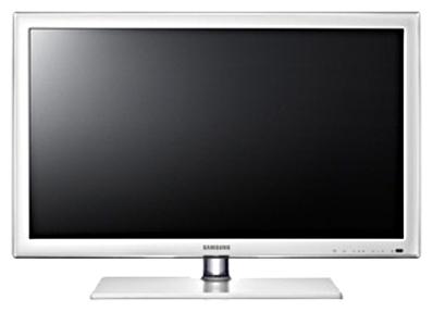 Телевизор Samsung UE32D4010NW - общий вид