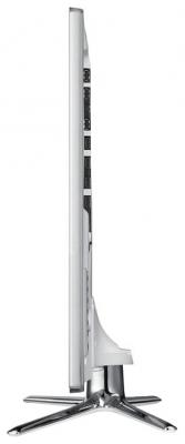 Телевизор Samsung UE40D6510WS - вид сбоку