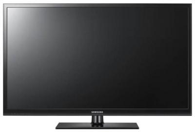 Телевизор Samsung PS43D450A2WXRU  - общий вид