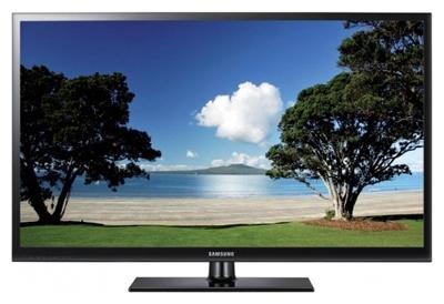 Телевизор Samsung PS51D450A2WXRU  - общий вид