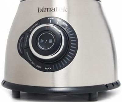 Блендер стационарный Bimatek BL400 - панель управления