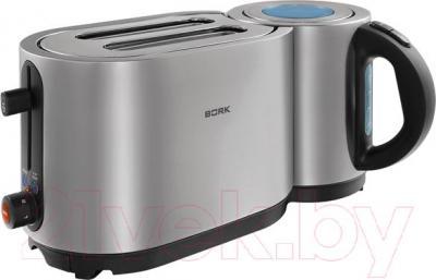 Электрочайник Bork KT700 (Чайник+тостер)