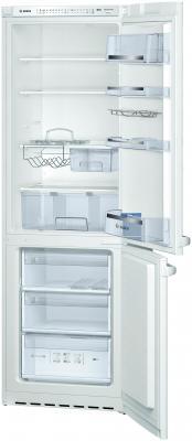 Холодильник с морозильником Bosch KGS36Z25 - общий вид
