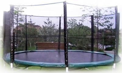 Защитная сетка для батута Garden4you D366