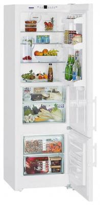 Холодильник с морозильником Liebherr CBP 3613 - общий вид