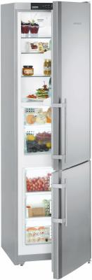 Холодильник с морозильником Liebherr CBPesf 4013 - Общий вид