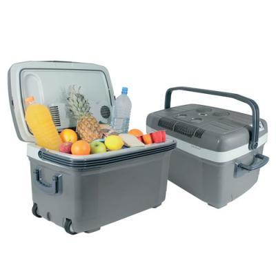 Автохолодильник Mystery MTC-45 - общий вид