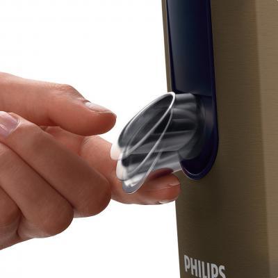 Соковыжималка Philips HR1866/30 - носик для подачи сока