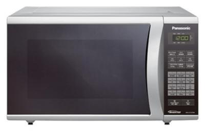 Микроволновая печь Panasonic NN-GT370MZPE - вид спереди