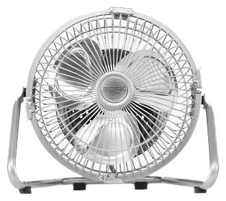 Вентилятор Bork P510 - вид спереди