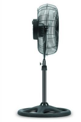 Вентилятор Bork P512 - вид сбоку