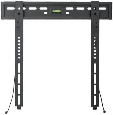 Кронштейн для телевизора Kromax Slim-S (темно-серый) - общий вид