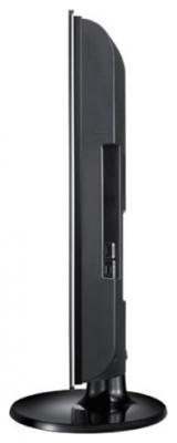 Телевизор Samsung LE19D450G1W - вид сбоку