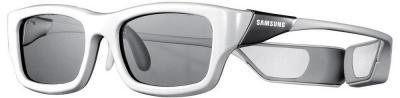 Очки 3D Samsung SSG-3300CR - вид сбоку
