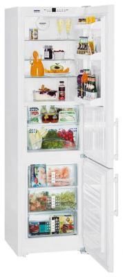 Холодильник с морозильником Liebherr CBP 4013  - общий вид