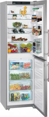 Холодильник с морозильником Liebherr CUNesf 3923 - Общий вид