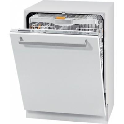 Посудомоечная машина Miele G 5570 SCVi - Вид спереди