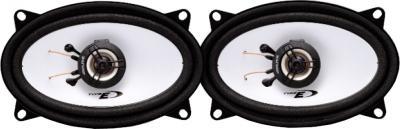 Коаксиальная ас Alpine SXE-4625S - общий вид