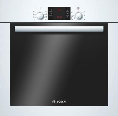 Электрический духовой шкаф Bosch HBA43T320 - общий вид