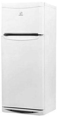 Холодильник с морозильником Indesit NTA 16 - Общий вид