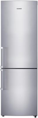 Холодильник с морозильником Samsung RL39THCTS1 - общий вид