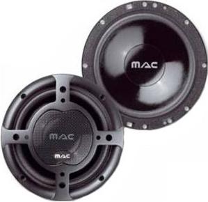 Компонентная ас Mac Audio MP 2.16 - общий вид