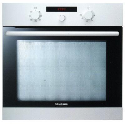 Электрический духовой шкаф Samsung BF3N3W080 - общий вид