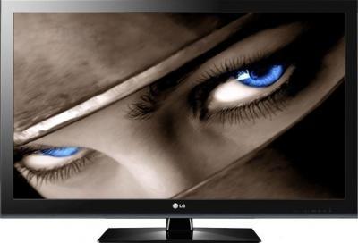Телевизор LG 32LK455 - вид спреди
