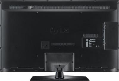 Телевизор LG 32LV3500 - сзади