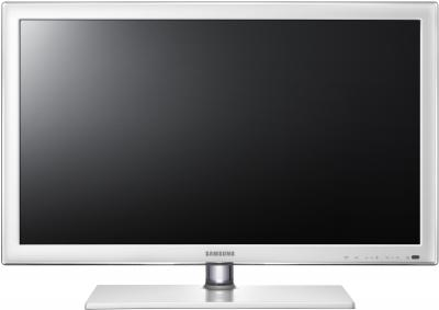 Телевизор Samsung UE19D4010NW - вид спереди