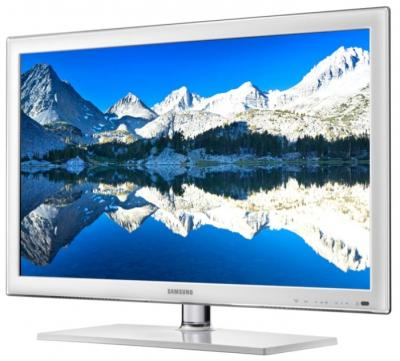 Телевизор Samsung UE19D4010NW - общий вид
