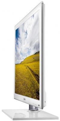 Телевизор Samsung UE19D4010NW - вид сбоку