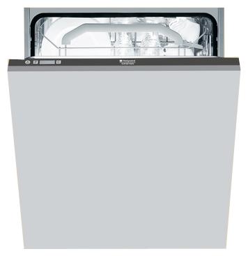 Посудомоечная машина Hotpoint LFT 2294 - общий вид