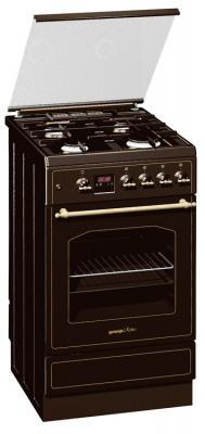 Кухонная плита Gorenje GI52339RBR - вид спереди