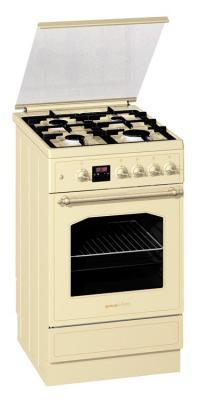 Кухонная плита Gorenje GI52339RW - вид спереди