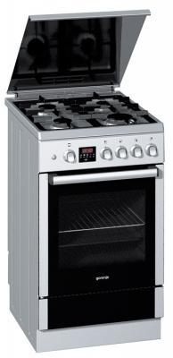 Кухонная плита Gorenje GI52420AX - вид спереди