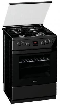 Кухонная плита Gorenje GI62378BBR - вид спереди