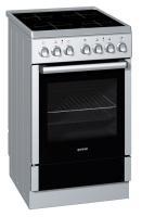 Кухонная плита Gorenje EC52203AX -
