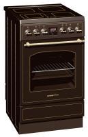 Кухонная плита Gorenje EC55320RBR -