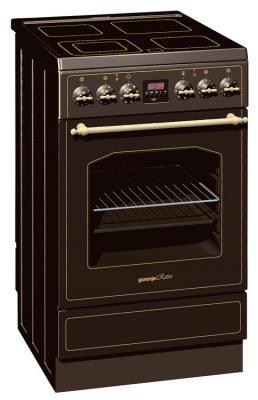 Кухонная плита Gorenje EC55320RBR - вид спереди