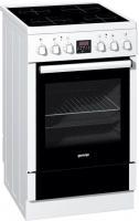 Кухонная плита Gorenje EC57341AW -