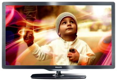 Телевизор Philips 32PFL6606H/12 - общий вид