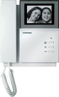 Видеодомофон Commax DPV-4PM2 - общий вид