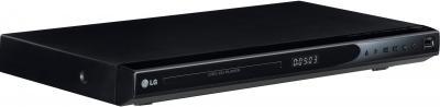 DVD-плеер LG DVX642 - общий вид