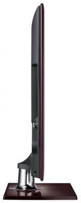 Телевизор Samsung UE32D4020NW - вид сбоку