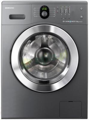 Стиральная машина Samsung WF0600NCY (WF0600NCY/YLP) - вид спереди