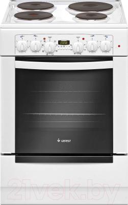 Кухонная плита Gefest 6140-03