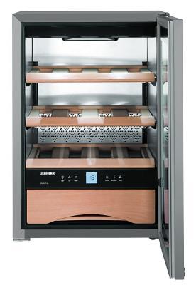 Винный шкаф Liebherr WKes 653 - общий вид